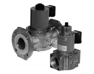 Dungs gas valve - 1