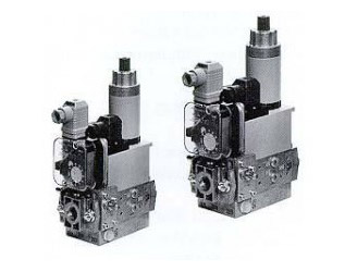 Dungs gas valve - 12