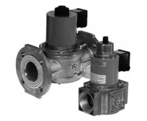 Dungs gas valve - 2