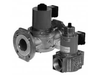 Dungs gas valve - 3