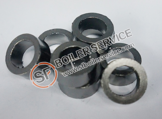 Sealing ring for gauge stud - 2