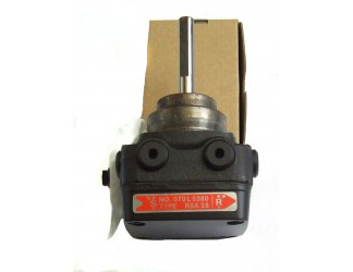 Burner fuel oil pump - 9