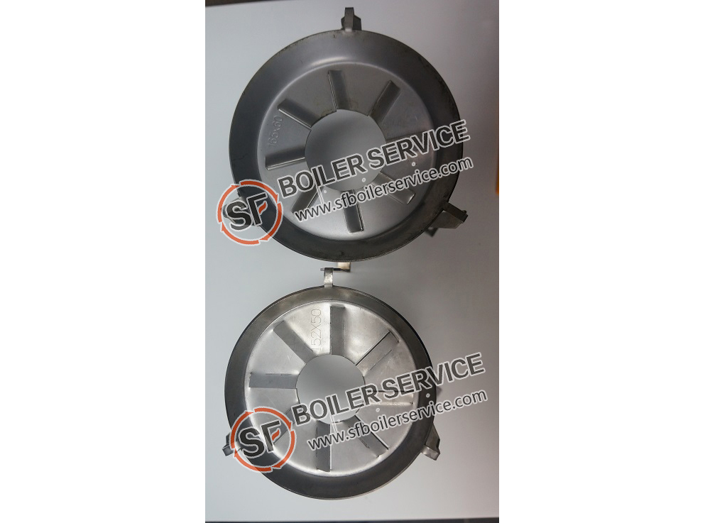 Oilon products - 11 - Diffuser disc