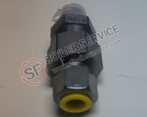 Oilon products - 8 - Non-return valve
