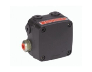 Ignition burner pump - 2